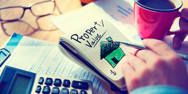 What to Look for When Purchasing a Property